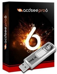 ACDSee Pro 6.0 Build 169 FinaL Rus Portable by Valx