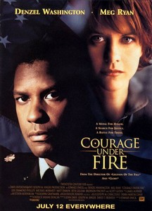 Мужество в бою / Courage Under Fire (1996) BDRip + BDRip-AVC + BDRip 720p + ...
