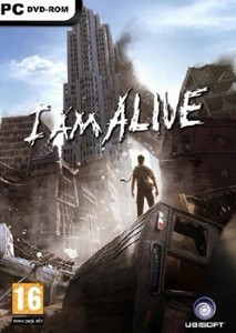 I Am Alive (2012/PC/RUS/ENG/Multi5/RePack от Mailchik)
