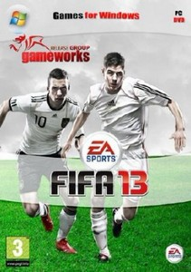 FIFA 13 - Ultimate Edition (2012/PC/RUS/MULTi6) [L] от R.G. GameWorks