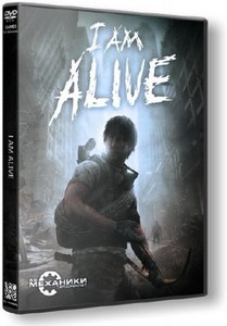 I Am Alive 1.0 RePack by R.G. Механики (2012/Eng/Rus)