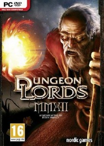 Dungeon Lords MMXII (Nordic Games) (2012/Eng/PC) Repack от R.G. Catalyst