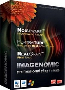 Imagenomic Plugins Pro Suite for Photoshop 2012