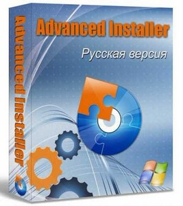 CAPHYON Advanced Installer 9.6 Build 47481