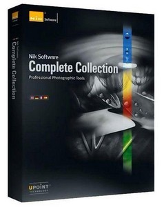 Nik Software Complete Collection 19.10.2012 (x32/x64/Eng/Rus)