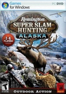 Remington Super Slam Hunting: Alaska (2012) ENG