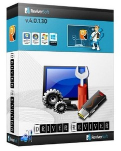 ReviverSoft Driver Reviver 4.0.1.30 MLRus Portable by T_BAG