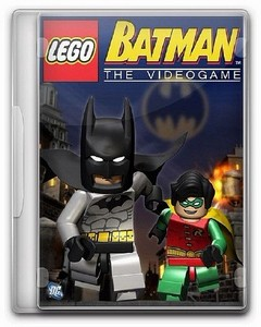 LEGO Batman- The Video Game (2008/RUS/ENG/RePack от R.G. Catalyst) 2012