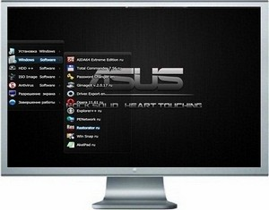 Stop SMS Uni Boot (for ASUS) v.2.10.30 (2012/RUS/ENG)