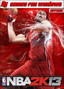 NBA 2K13 (2012/PC/RePack/Eng) by SEYTER