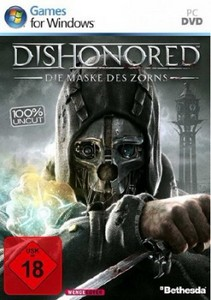 Dishonored (2012/ENG/Repack by =Чувак=)