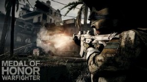 Medal of Honor Warfighter. Limited Edition (2012RusRepack by Dumu4)