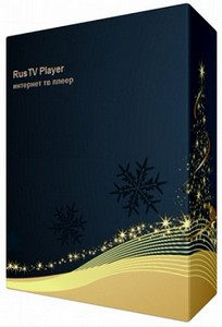RusTV player 2.5 ML/Rus