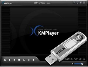 The KMPlayer 3.3.0.51 LAV (01.11.2012) Rus Portable by Valx
