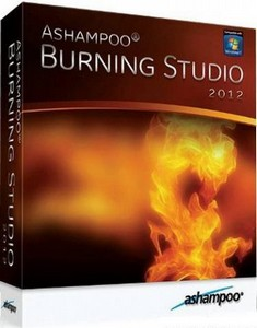 Программа для записи дисков Ashampoo Burning Studio 12 Build 12.0.0 Beta