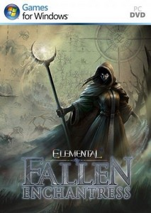 Elemental: Fallen Enchantress (2012/ENG/Repack by R.G. Catalyst)