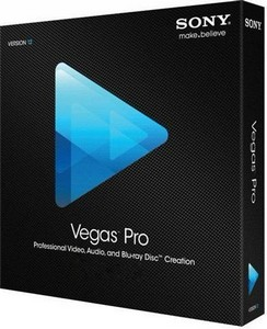 Sony Vegas Pro v 12.0 Build 394 Final RePack (ML|RUS)