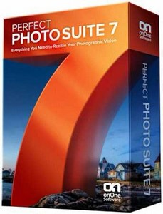 onOne Perfect Photo Suite v 7