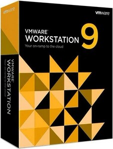 VMware Workstation 9.0.1 Build 894247 + Rus