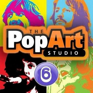 Pop Art Studio v6.3 Batch Edition + Portable
