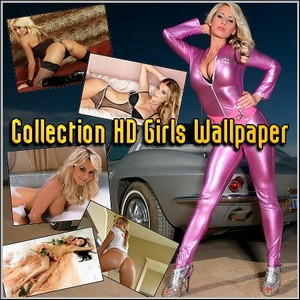 Collection HD Girls Wallpaper