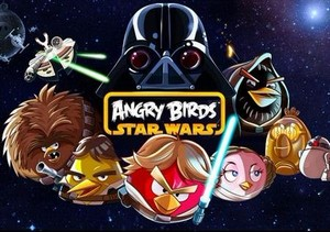 Angry Birds Star Wars 1.0.0 (2012/PC)