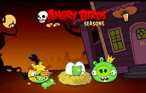 Angry Birds Seasons v3.0.0 (2012/Repack/PC)