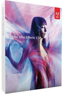 Adobe After Effects CS6 11.0.2.12 Portable