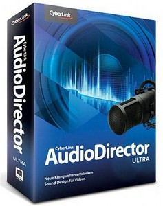 CyberLink AudioDirector Ultra v 3.0.2201 Final + Rus