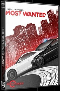 Need for Speed: Most Wanted 1.1 (2012/RUS/ENG) Repack by R.G. Механики