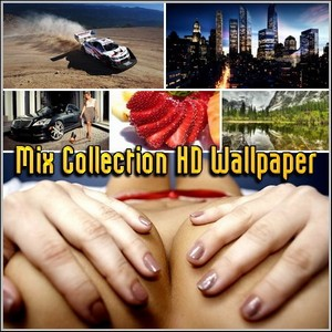 Mix Collection HD Wallpaper