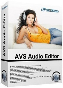 AVS Audio Editor 7.1.4.476 Portable