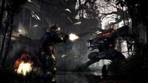 Crysis 3 (2013/ENG/DEMO) [MP Alpha]