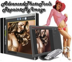 AdvancedPhotoTools RepaintMyImage v1.0 Portable Rus