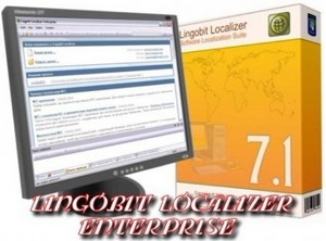 Lingobit Localizer Enterprise 7.1.7911 Rus
