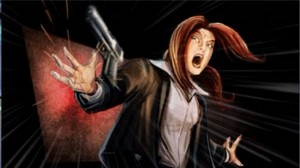Cognition (2012/Eng/PC) Repack от Sash HD