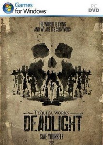 Deadlight (2012/Rus/Eng/Repack by Dumu4)