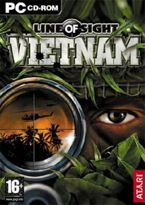 Line of Sight: Vietnam (2003/RUS/ENG/RePack by Hell)