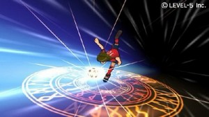Inazuma Eleven Strikers (2012/Wii/ENG)