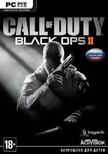 Call of Duty: Black Ops 2 Digital Deluxe Edition (2012/RUS/RePack by =Чувак ...