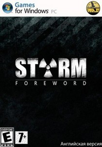 Storm Neverending Night Foreword (2012) ENG