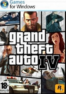 Grand Theft Auto IV: Just For Fun Mod (2010/Rus/Multi6/PC) Repack от Dax1