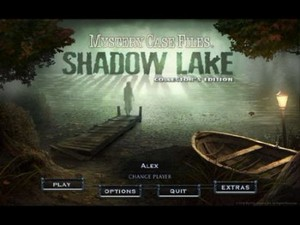 Mystery Case Files 9: Shadow Lake Collector's Edition (2012)