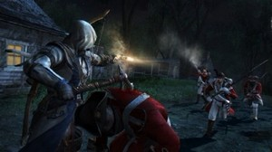 Assassins Creed III (2012/RUS/ENG/POL/Rip by a1chem1st)