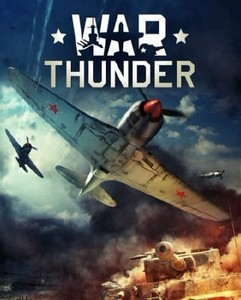 War Thunder (PC/2012/RUS/ENG)