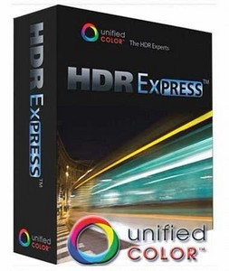 Unified Color HDR Express 2.1.0 build 10028