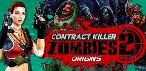 Contract Killer Zombies 2 (1.0.0) [Экшн, RUS] [Android]