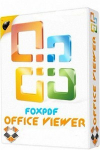 FoxPDF Office Viewer 2.0 Rus Portable by moRaLIst