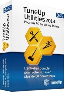 TuneUp Utilities 2013 13.0.3000.132 Final Rus Portable by punsh