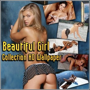 Beautiful Girl - Collection HD Wallpaper